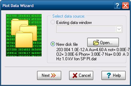 Data master 2003 2